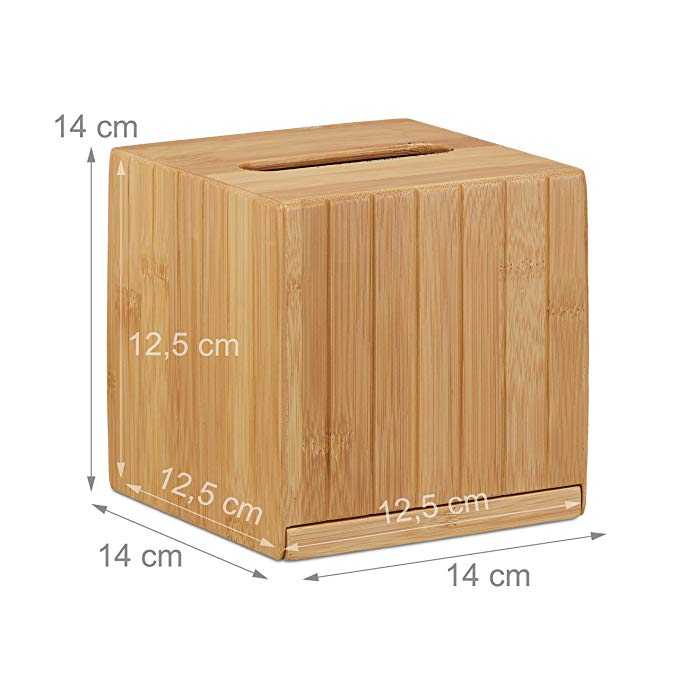 Wholesale-promotional-bamboo-wooden-tissue-box