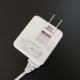 5v 1a usb charger/usb wall charger with PSE FCC UL certificates