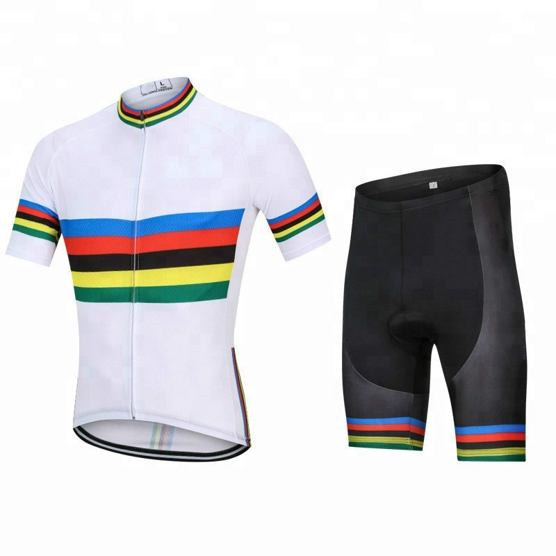 China Coolmax Bicycle Jersey de579a6d7