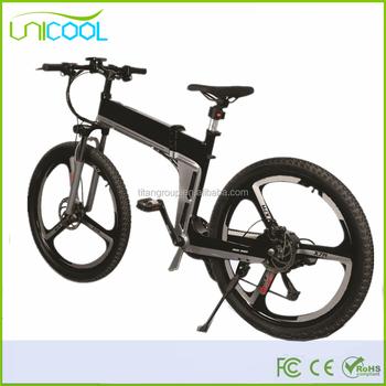 Cheap Fat Tyre China Emoto Pedelec 350w E Bike Electric Motorcycle
