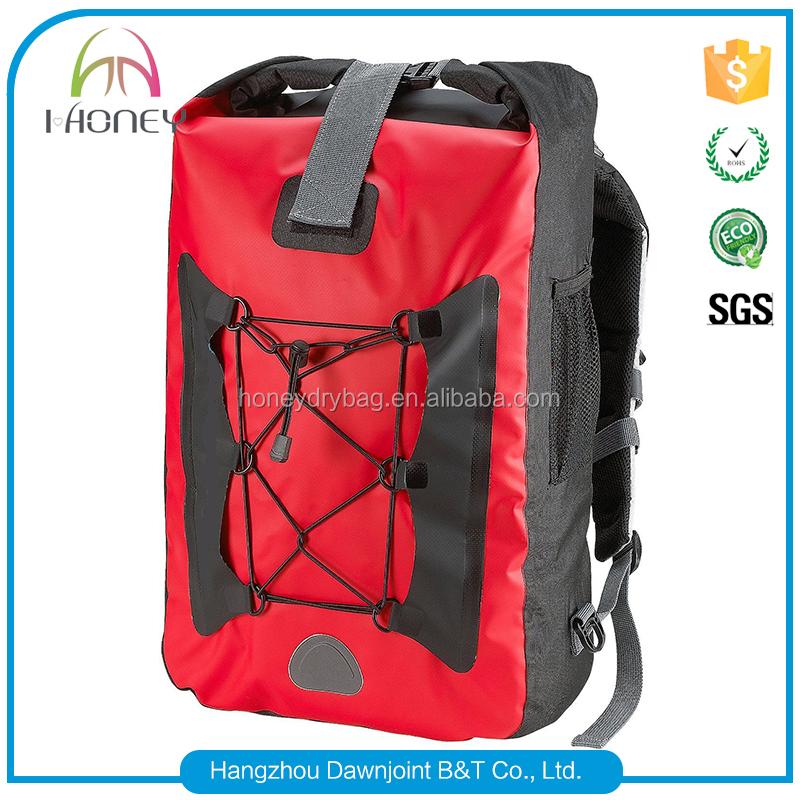 9acd8afa8f Customized logo best waterproof backpack dry bag for biking hiking camping