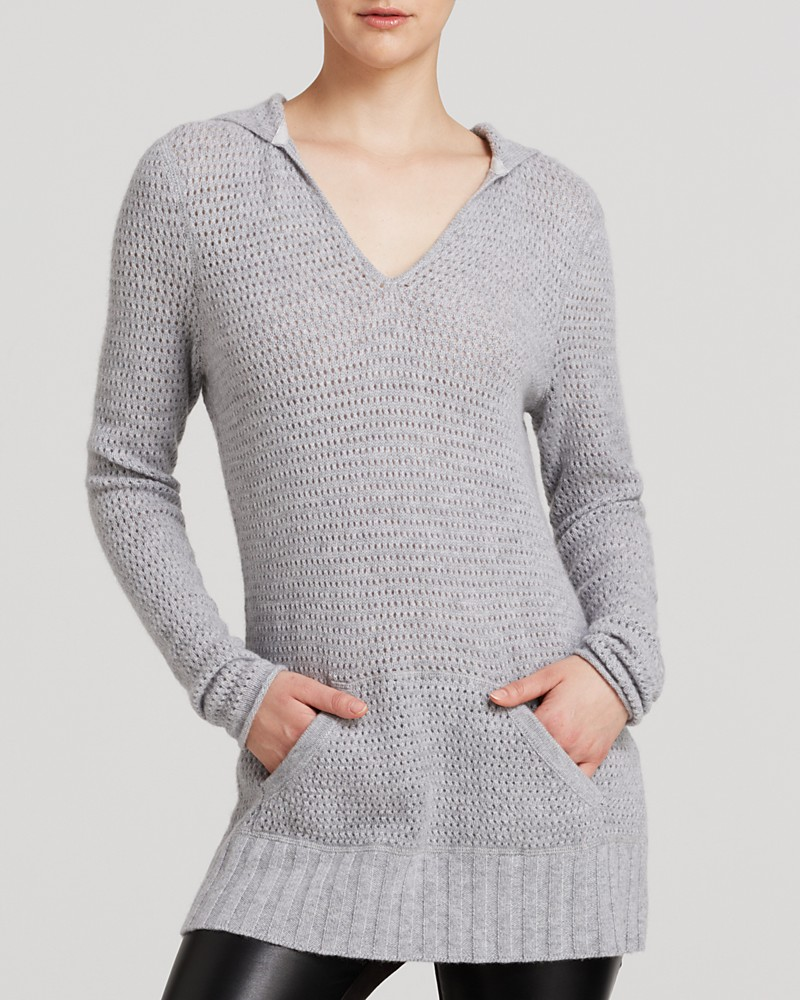 Cashmere Pullover Women Hoodie And Pocket, Cashmere Pullover Women ...