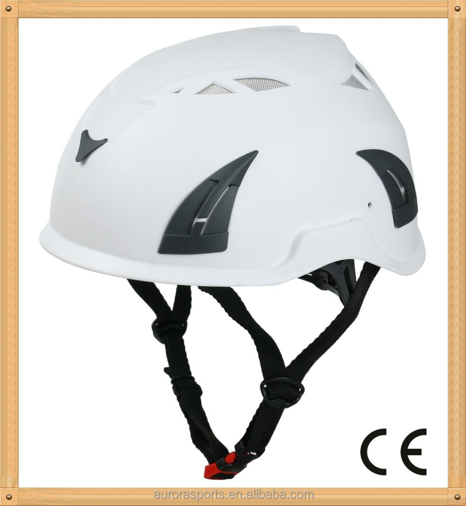 lightweight safety helmet lamp hard hat with LED light