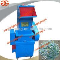 Plastic Bottle Crusher/High efficiency plastic crushing machine/Good quality plastic crusher machine