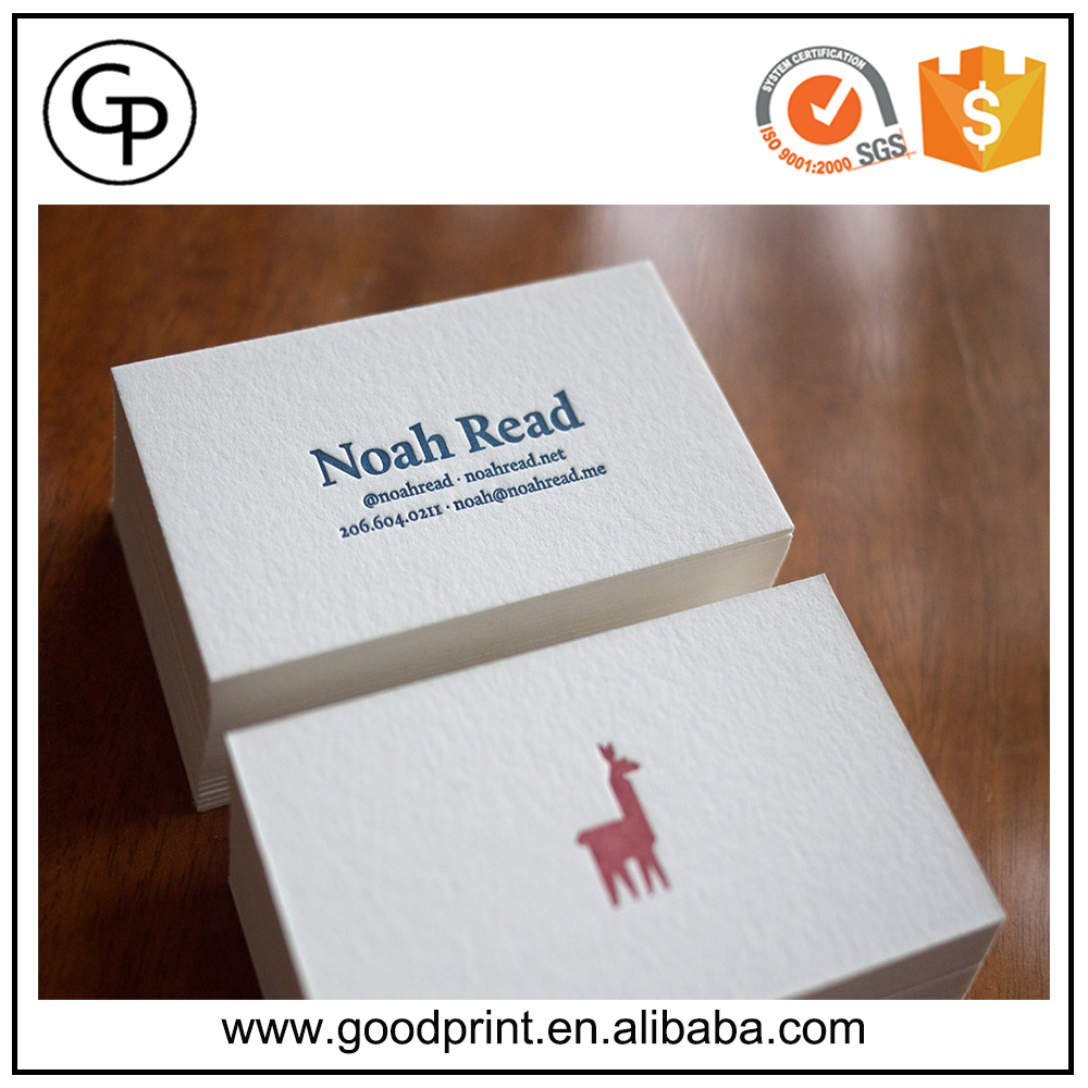 Foil Stamping Brown Kraft Paper Business Name Card,Craft Business ...