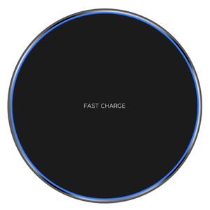 2018 Trending QI Wireless Charger portable charger For IPhone X Factory Fast 10W Wireless charger For samsung S8 For iPhone 8