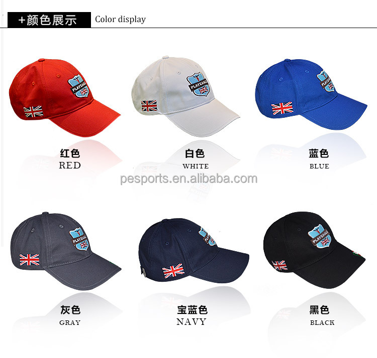 Baseball Cap Custom Logo, Golf Cap with Embroidery Brand Sports Sun Hat