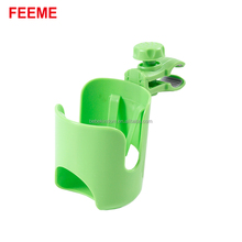 Plastic Bicycle Baby stroller Water Bottle Holder