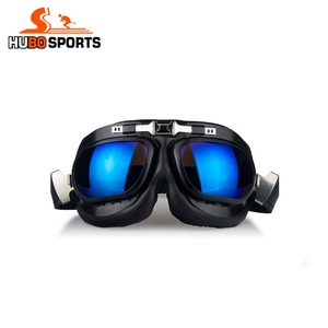 b1d300547c Leather Goggles