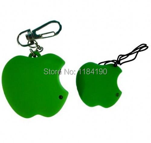 Apple анти-потерянный сигнализация охранная сигнализация дети домашнее животное сумки электронный анти-потерянный аппарат, Личные тревоги