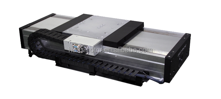 Han's LMS9 Series Linear Motor System for industrial automation applications