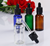 free samples 10ml 15ml 20ml 30ml 50ml essential oil amber glass dropper bottle with black child safe cap