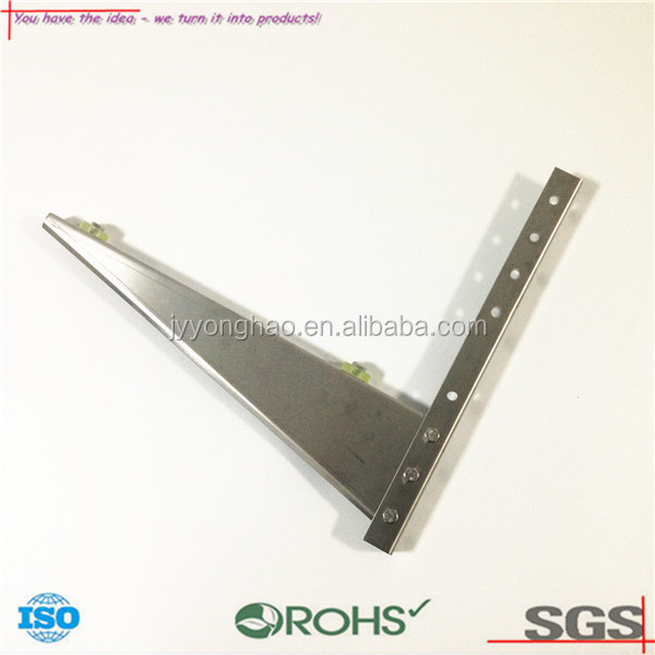 ODM OEM chinese cheap wall bracket split wall air conditioner stand