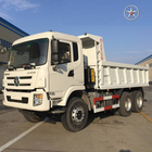 DAYUN dump truck tipper 10 wheel heavy trucks Euro 2 Emission Standard YUCHAI engine 15 m3 270HP for sale
