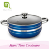 New Designs best aluminum casserole hot pot