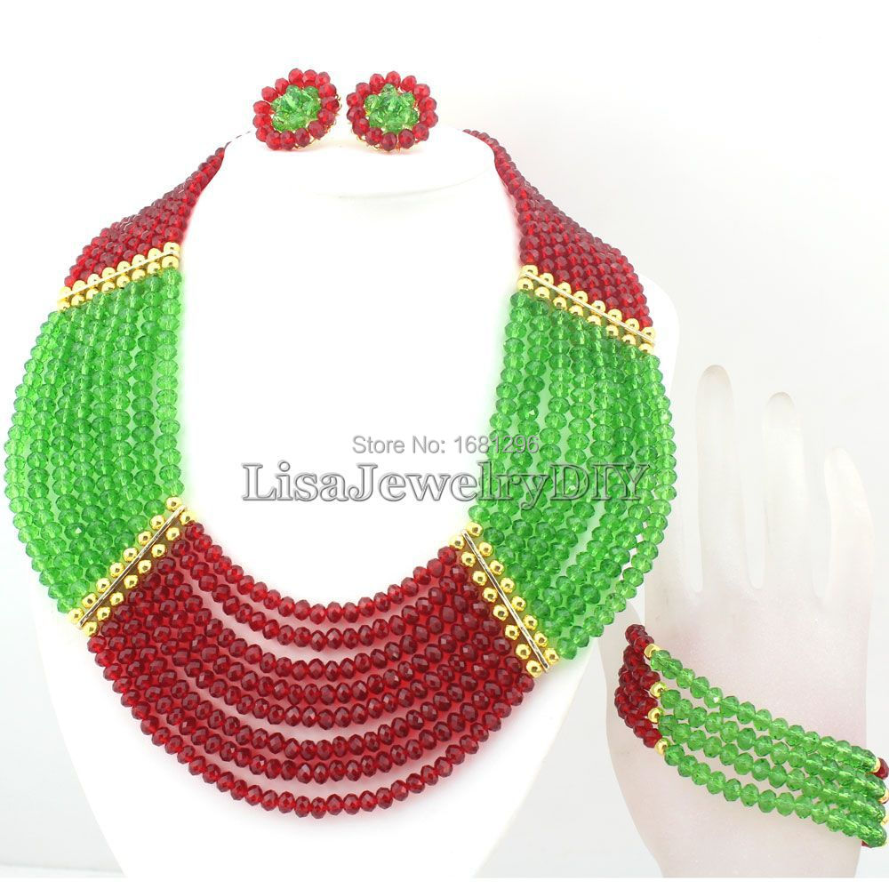 1 count Beistle 50372I Cactus Shaped Fiesta Beads green red; internet friendly Party Accessory