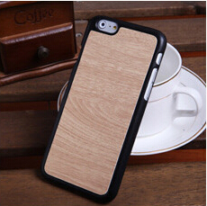 For Apple iPhone 6 /6s 6G 6TH iPhone6 4.7 Inches High quality back Case 6s Colors Luxury wood grain Back Case <strong>Cover</strong>