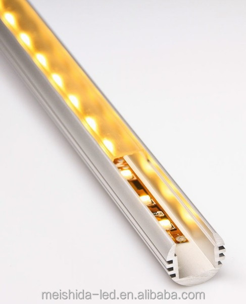 Black Light Uv Strip Led Aluminum Profile/aluminum Rigid Strip ...