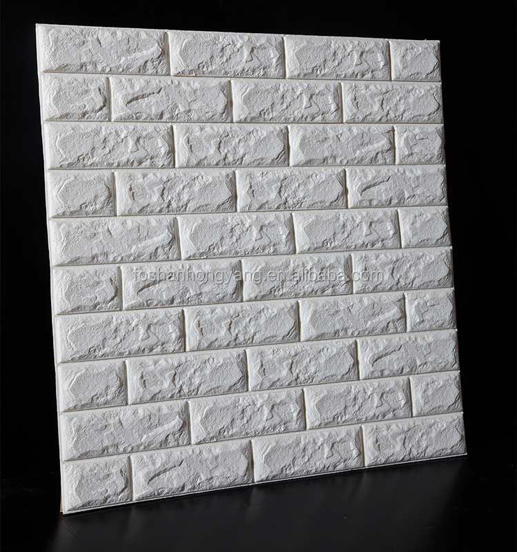 3d Brick Wallpaper Suppliers And Manufacturers At Alibaba