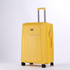 factory pp film travel luggage eminent hard luggage