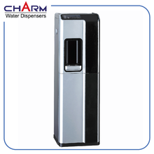 Drinking water dispenser with RO water purifier