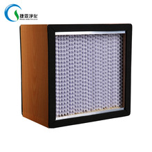 Wholesale price air condition filtron ac air hepa filter smoke
