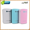 Best quality mini power bank 7800mah with CE certificate mobile power bank