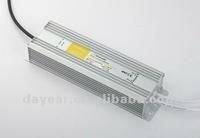 Universal high power led driver 100w power supply 36v for windows xp