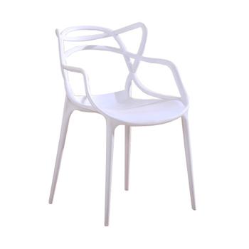 Pro garden fancy plastic chairs outdoor  white plastic garden chair  furniture. Pro Garden Fancy Plastic Chairs Outdoor White Plastic Garden Chair