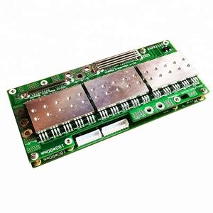 6S~16S 100a PCM BMS for 59 2V Li-ion Li-polymer LiFePO4 Battery  Pack(PCM-L16S100-A03)