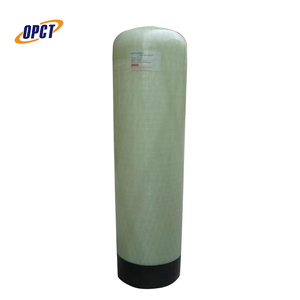 High strength light weight frp tank water softener cover