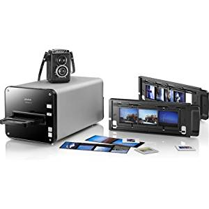 "Plustek, Inc - Plustek Opticfilm 120 Film Scanner - 5300 Dpi Optical - 48-Bit Color - 16-Bit Grayscale - Usb ""Product Category: Scanning Devices/Scanners"""