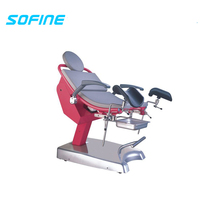 Electric Obstetric Table Chair Gynecology