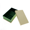 New high-end recycled eco-friendly paper box for custom packaging