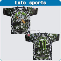 Bespoke blank baseball jerseys wholesale