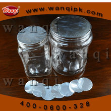 PET aluminum foil seal liner for milk powder packing LP-220T