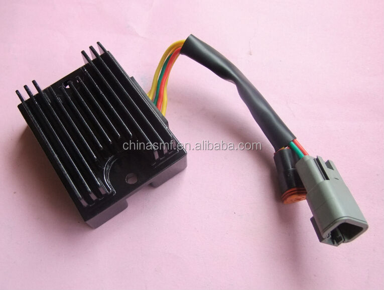Sea-Doo RXP / RXT 2004-2007 Voltage Regulator Rectifier power regulator