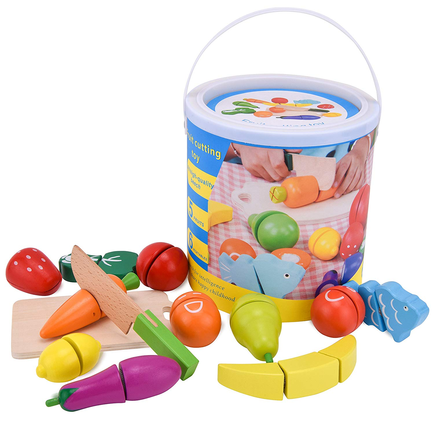 Fine Cheap Wooden Play Food For Kids Find Wooden Play Food For Home Interior And Landscaping Ymoonbapapsignezvosmurscom