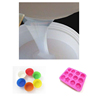 Food Grade Liquid Silikon Rubber for Cake Moulding