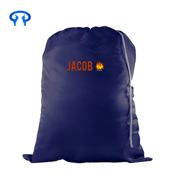 Most Por Laundry Bags In Bulk Nylon Canvas Bag Polyester Product On