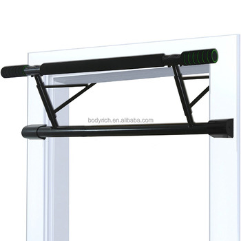 Door Gym Bar Chin Up Pull Up Sit Exercise Bar Home Fitness Bar