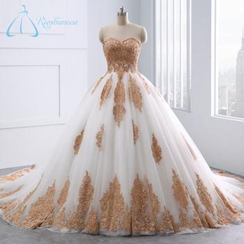 Beaded Lace Designer Corset Bridal Wedding Dress Product On Alibaba