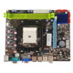 2013 Hot sales AMD A55 FM1 AMD 641 CPU QUAD CORE ON BOARD COMBO Motherboard
