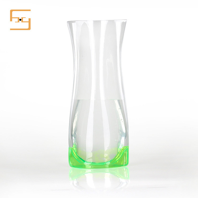 China Square Plastic Vase China Square Plastic Vase Manufacturers