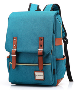 British style best brands Elevenbag produce urban fashion school back packs bags for laptop