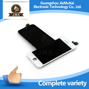 Lcd screen parts for iphone 5 color screen,for iphone 5 black and white lcd screen