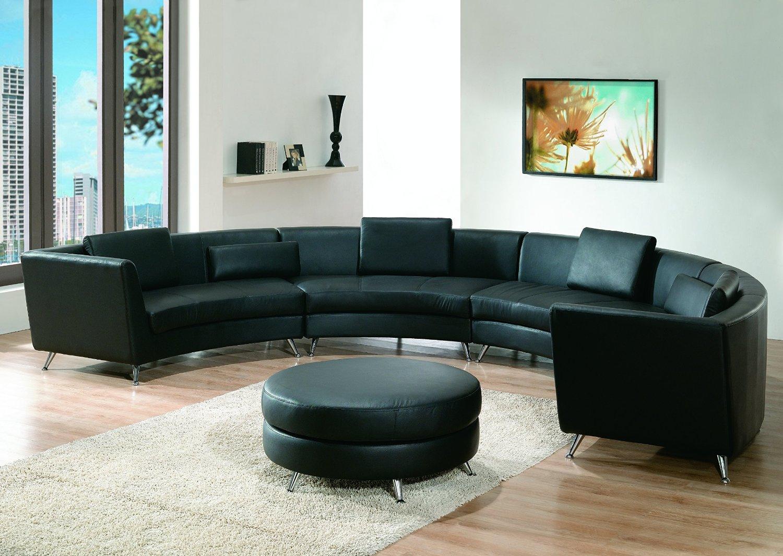 Wondrous Buy Modern Line Furniture 8004B G9 Contemporary Leather Long Machost Co Dining Chair Design Ideas Machostcouk