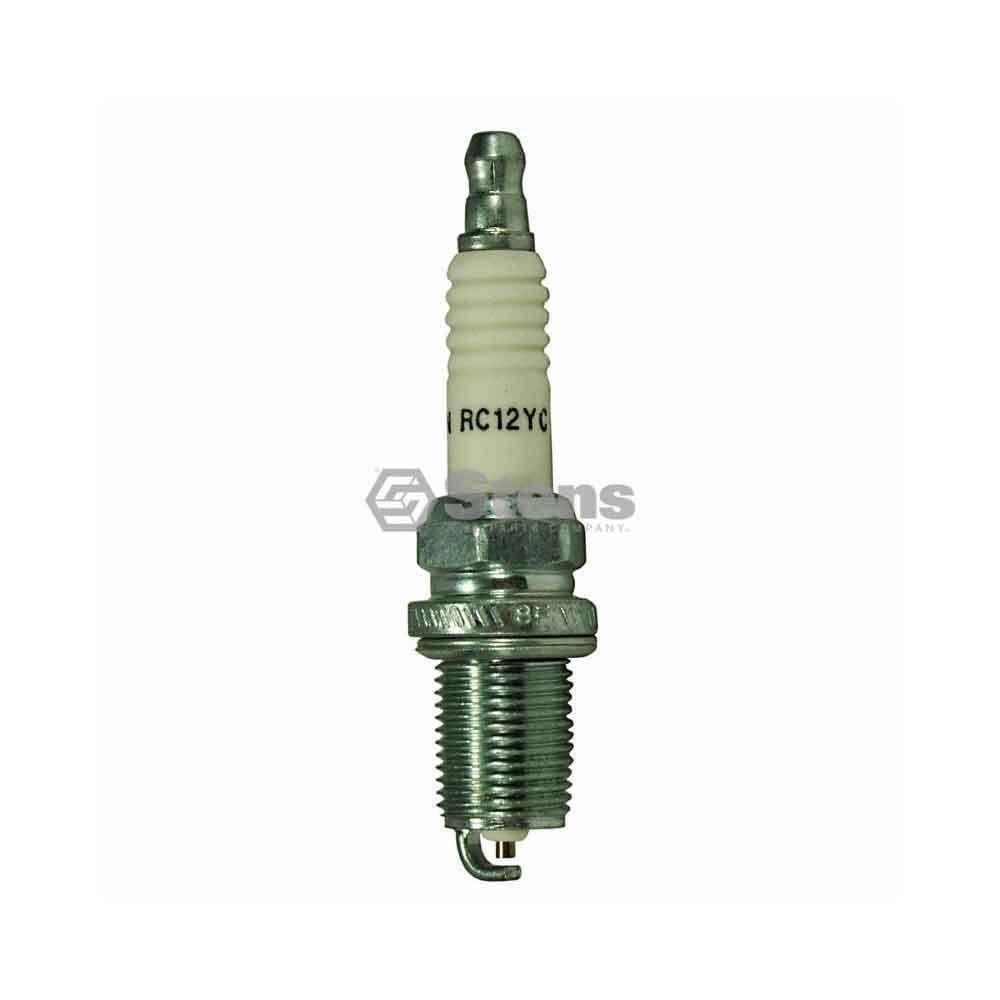 Stens Carded Spark Plug For Champion RC12YC Kohler 25 132 12-S Ariens 21536800 (from:ozark_sales, #UGEIO10191791522010
