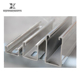 C channel unistrut channel/metal building steel strut channel/C channel steel price