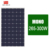 Ideal mono Solar panel power 300w 290w 280w 270w all black panels cheap sale